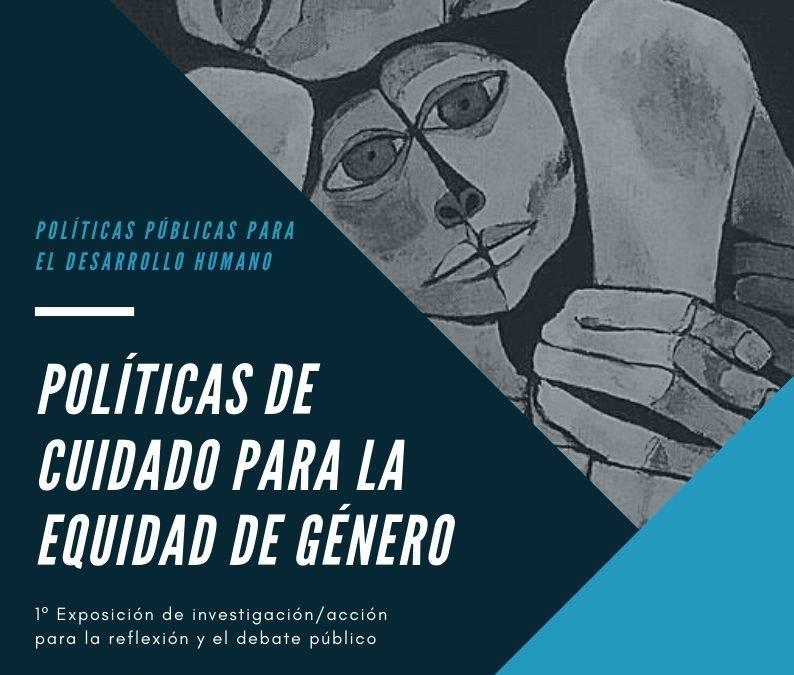 MANOS PRESENTA IMPORTANTE ESTUDIO Y ABRE UN DEBATE IMPRESCINDIBLE EN MATERIA DE EQUIDAD DE GÉNERO